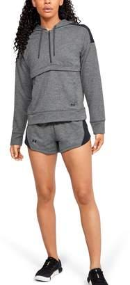 Under Armour Women's UA Tech Terry Shorts