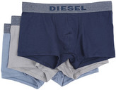 Diesel Shawn 3-Pack Boxer Shorts AAMU