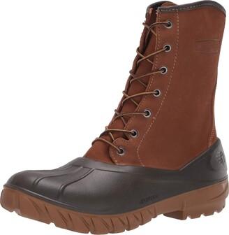 """LaCrosse Men's 664504 Aero Timber Top 10"""" Outdoor Boot"""