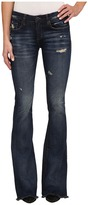 Blank NYC Flare Jeans in Blue