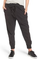 James Perse Women's Jogger Pants