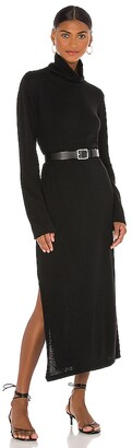 Callahan X REVOLVE Sweater Midi Dress