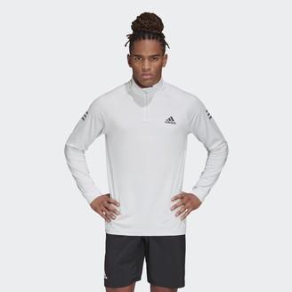 adidas Club Mid-Layer Top