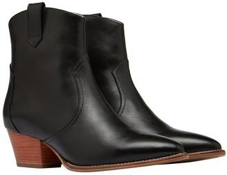 Joules Mayfair Boot - Black