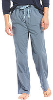 Daniel Cremieux Checked Woven Pajama Pants