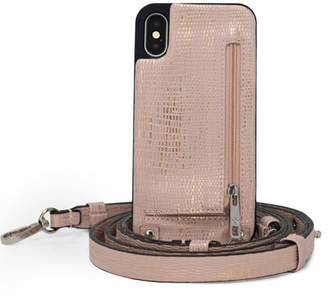 Hera Cases Crossbody X or Xs IPhone Case with Strap Wallet