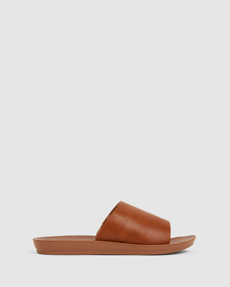 Sandler - Women's Brown Sandals - Glow - Size One Size, 37 at The Iconic