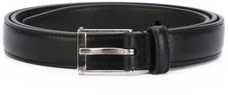 Saint Laurent Adjustable Buckle Belt