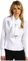 Vivienne Westwood Mansfield Blouse (White) - Apparel