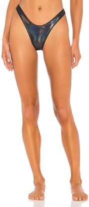 Minimale Animale The Allure Brief Bikini Bottom