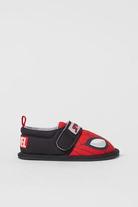 H&M Jersey indoor shoes