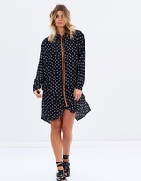One Teaspoon Lexington Shirt Dress