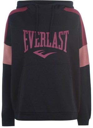 Everlast Long Line OTH Hoodie Ladies