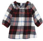 Tucker + Tate Holiday Flannel Dress
