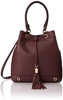 Milly Astor Drawstring Convertible Shoulder Bag
