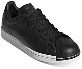 adidas Women's Superstar Pure Lite Lace-Up Sneakers