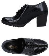 Ambra Lace-up shoe