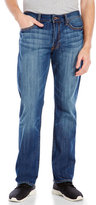Lucky Brand 363 Vintage Straight Leg Jeans