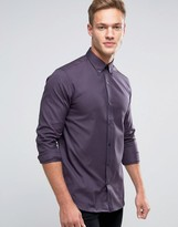 Selected Check Formal Shirt