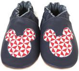 Robeez Mickey Geo Shoe (Baby)