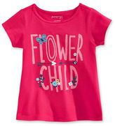 First Impressions Flower Child T-Shirt