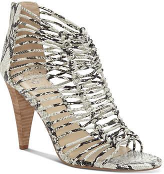 Vince Camuto Alsandra Dress Sandals Women Shoes