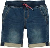Joe's Jeans The Jogger Stretch Denim Shorts