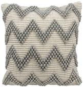 Nourison Life Styles Large Chevron Pillow
