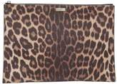 Stella McCartney Cloth clutch bag