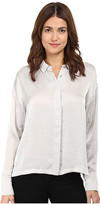 Helmut Lang Chroma Drape Shirt