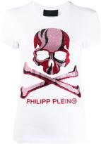 Philipp Plein SS Skull T-shirt
