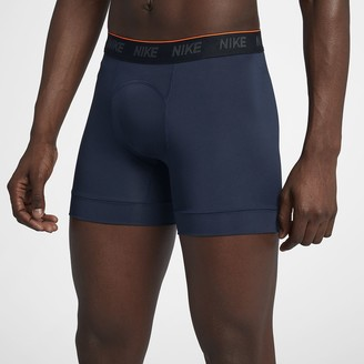 Nike Men's Training Boxer Briefs (2 Pack