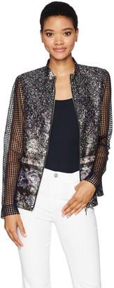 Elie Tahari Women's Orchid Jacket