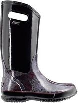 Bogs Rain Rosey Boot - Women's Black Multi 7.0