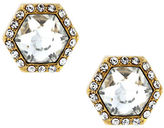 Vince Camuto Crystal Stud Earrings