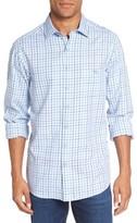 Rodd & Gunn Men's 'Lyford' Sports Fit Check Sport Shirt