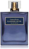 Crabtree & Evelyn Night Garden Eau de Parfum, Kashmir Musk, 3.4 fl. oz.