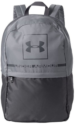 Under Armour Project 5 Backpack Grey