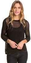 Volcom All Meshed Up Sweater 8120309