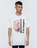 Black Scale Natural Geometry S/S T-Shirt
