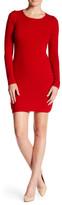 Theory Jiya Cashmere Sweater Dress