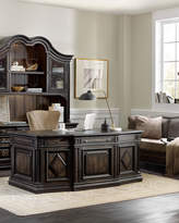 Hooker Furniture Vetrano Executive Desk