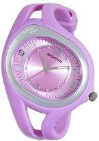 Soma Women's DYK510005 RunOne S Pink Strap Analog Sports Watch