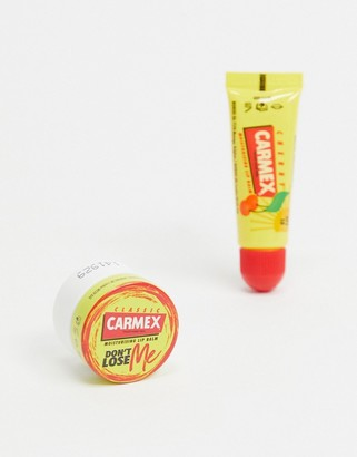 Carmex Dont Lose Me Limited Edition Pouch