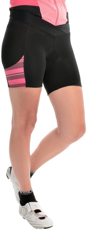 Pearl Izumi SELECT Escape Print Bike Shorts (For Women)