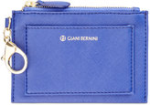 Giani Bernini Saffiano Card Case and Pouch, Only at Macy's