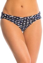 Robin Piccone Audrey Twisted Cuff Hipster Bottom 8143278
