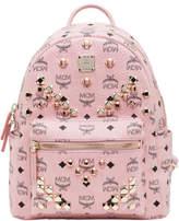 MCM Stark Backpack Sml Pz, 001