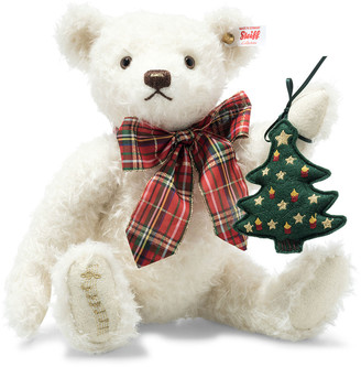Steiff Traditional Christmas Bear Limited Edition Collectible