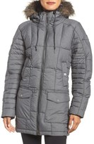 Columbia Women's Della Faux Fur Trim Jacket